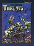 Shadowrun - THREATS