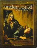Shadowrun - UNDERWORLD (used)
