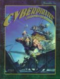 Shadowrun - CYBERPIRATES