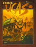 Shadowrun - TARGET: UCAS