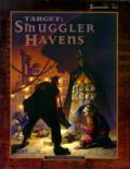 Shadowrun - TARGET: SMUGGLER HEAVENS