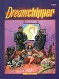 Shadowrun Adventures - DREAMCHIPPER Adv
