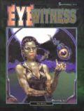 Shadowrun Adventures - EYE WITNESS Adv