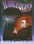 Shadowrun Adventures - HARLEQUIN'S BACK Adv