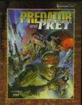 Shadowrun Adventures - PREDATOR AND PREY Adv