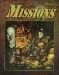 Shadowrun Adventures - MISSIONS Adv