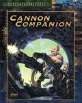 Shadowrun - CANNON COMPANION