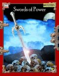 D20 Supplements - SWORDS OF POWER