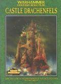 Warhammer Fantasy RPG 1st Ed. - CASTLE DRACHENFELS