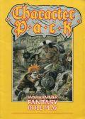 Warhammer Fantasy RPG 1st Ed. - CHARACTER PACK