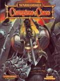 Chaos - ARMY BOOK: CHAMPIONS OF CHAOS (used)
