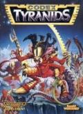 Tyranids - CODEX: TYRANIDS (2nd Ed.)