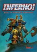 INFERNO MAGAZINE ISSUE 1 (used)