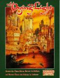 Warhammer Fantasy RPG 1st Ed. - DYING OF THE LIGHT Mini Camp