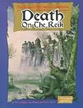 Warhammer Fantasy RPG 1st Ed. - EW2 DEATH ON THE REIK Adv