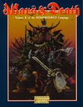 Warhammer Fantasy RPG 1st Ed. - DS2 WARS AND DEATH Adv