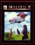 Traveller - MILIEU 0: THIRD IMPERIUM