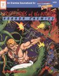 Champions - CREATURES OF THE NIGHT: HORROR ENEMIES