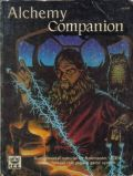 Rolemaster - ALCHEMY COMPANION