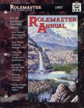 Rolemaster - ROLEMASTER ANNUAL 97