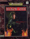 Rolemaster - BLACK OPS
