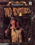 Rolemaster - PULP ADVENTURES