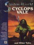 Shadow World - CYCLOPSE VALE Adventure (used)
