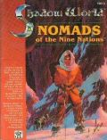 Shadow World - NOMADS OF THE NINE NATIONS