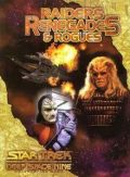 Star Trek - DS9 - RAIDERS, RENEGADES AND ROGUES