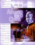 Star Trek - TOS - AMONG THE CLANS: THE ANDORIANS