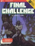 Role Aids - FINAL CHALLENGE Solitary adventure