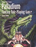 PALLADIUM RPG 2nd Ed.