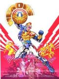 Palladium Universe - Heroes Unlimited - HEROES UNLIMITED 2nd Ed.