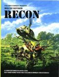 Palladium Universe - Deluxe Recon - DELUXE RECON RPG REVISED + ADVANCED RECON SUPPLEMENTAL RULES AND