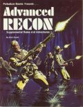 Palladium Universe - Deluxe Recon - ADVANCED RECON SUPPLEMENTAL RULES AND ADVENTURES