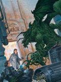 Palladium Universe - Beyond Supernatural - BEYOND SUPERNATURAL 2nd Ed.