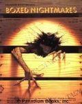 Palladium Universe - Beyond Supernatural - BOXED NIGHTMARES