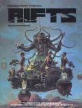 Palladium Universe - Rifts - RIFTS RPG + SOURCEBOOK 1 (used)