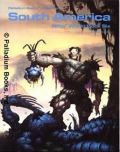 Palladium Universe - Rifts - WORLD BOOK 06. SOUTH AMERICA
