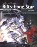 Palladium Universe - Rifts - WORLD BOOK 13. LONE STAR