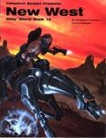 Palladium Universe - Rifts - WORLD BOOK 14. NEW WEST