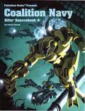 Palladium Universe - Rifts - SOURCEBOOK 4. COALITION NAVY