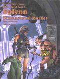 Palladium Universe - Rifts - WORLD BOOK 21. ATLANTIS BOOK 2 Splynn Dimensional Market