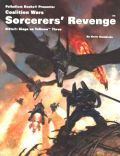 Palladium Universe - Rifts - COALITION WARS 3. SORCERERS REVENGE