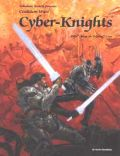 Palladium Universe - Rifts - COALITION WARS 4. CYBERKNIGHTS