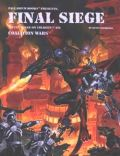 Palladium Universe - Rifts - COALITION WARS 6. FINAL SIEGE