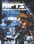 Palladium Universe - Rifts - GM ADVENTURE GUIDE