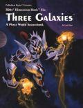 Palladium Universe - Rifts - DIMENSION BOOK 06. PHASE WORLD: THREE GALAXIES