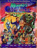 MURPHY'S WORLD RPG