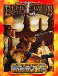 Deadlands - Weird West - MARSHAL'S LOG